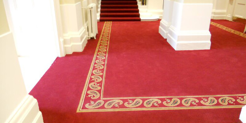 Flooring from Base Flooring Solutions